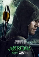 Arqueiro (2ª Temporada) (Arrow (Season 2))