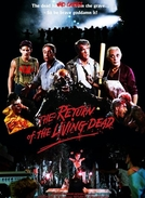 Return of the Living Dead: The Dead Have Risen (Return of the Living Dead: The Dead Have Risen)