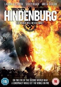 Hindenburg: O Último Vôo - Poster / Capa / Cartaz - Oficial 2