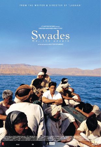 Swades: We, the People - Poster / Capa / Cartaz - Oficial 1