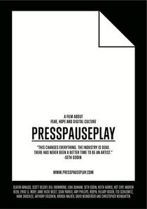 PressPausePlay - Poster / Capa / Cartaz - Oficial 3