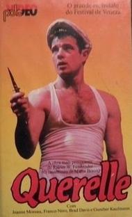 Querelle - Poster / Capa / Cartaz - Oficial 5