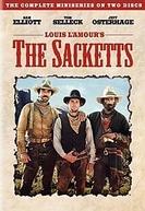 Em Nome da Lei (The Sacketts)