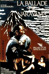 A Balada de Narayama - Poster / Capa / Cartaz - Oficial 13