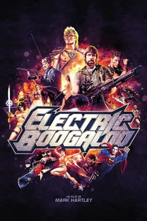 Electric Boogaloo: The Wild, Untold Story of Cannon Films - Poster / Capa / Cartaz - Oficial 1