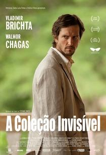 A Coleção Invisível - Poster / Capa / Cartaz - Oficial 1