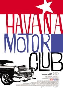 Havana Motor Club - Poster / Capa / Cartaz - Oficial 1