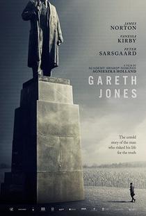 Mr. Jones - Poster / Capa / Cartaz - Oficial 1