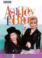 Absolutely Fabulous (3ª Temporada) (Absolutely Fabulous (Season 3))
