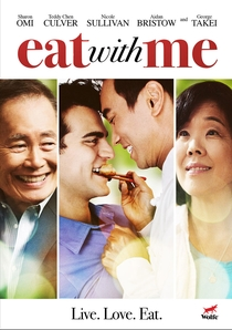 Eat With Me - Poster / Capa / Cartaz - Oficial 2