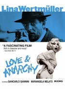 Amor e Anarquia (Film d'Amore e d'Anarchia)