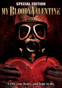 Dia dos Namorados Macabro - Poster / Capa / Cartaz - Oficial 2