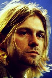 Kurt Cobain - Poster / Capa / Cartaz - Oficial 5