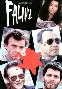 Bandidos da Falange - Poster / Capa / Cartaz - Oficial 1