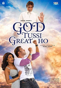God Tussi Great Ho - Poster / Capa / Cartaz - Oficial 1