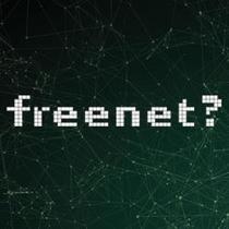 Freenet? - Poster / Capa / Cartaz - Oficial 1