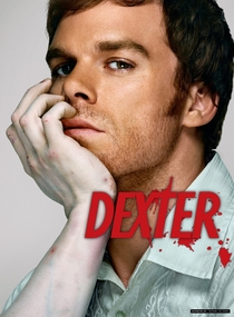 Dexter (1ª Temporada) - Poster / Capa / Cartaz - Oficial 2