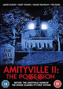 Amityville 2 - A Possessão - Poster / Capa / Cartaz - Oficial 5