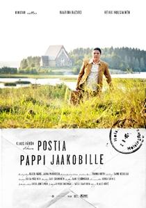 Cartas ao Padre Jacob - Poster / Capa / Cartaz - Oficial 1