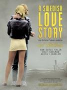 Uma História de Amor Sueca (En Kärlekshistoria)