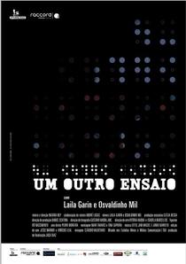 Um Outro Ensaio - Poster / Capa / Cartaz - Oficial 1