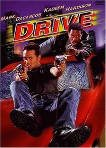 Drive - Tensão Máxima - Poster / Capa / Cartaz - Oficial 1