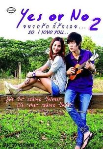 Sim ou Não 2 - Poster / Capa / Cartaz - Oficial 2