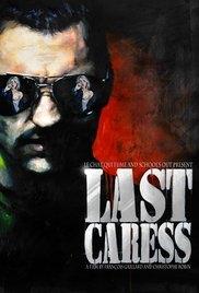 Last Caress - Poster / Capa / Cartaz - Oficial 2