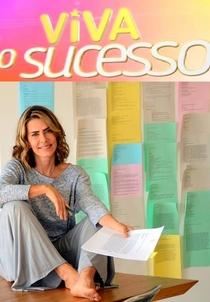 Maitê Proença: Viva o Sucesso - Poster / Capa / Cartaz - Oficial 1