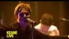 Keane Live DVD Trailer