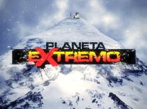 Planeta Extremo - Poster / Capa / Cartaz - Oficial 1