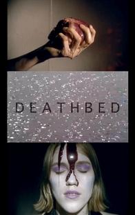 Deathbed - Poster / Capa / Cartaz - Oficial 1