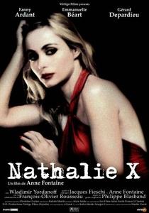 Nathalie X - Poster / Capa / Cartaz - Oficial 1