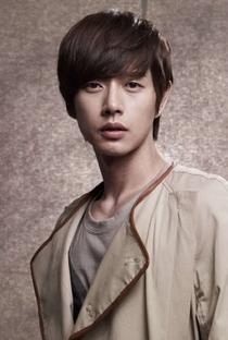 Park Hae-Jin - Poster / Capa / Cartaz - Oficial 23
