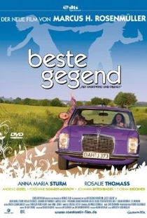 Beste Gegend - Poster / Capa / Cartaz - Oficial 1