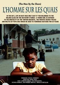 O Homem nas Docas - Poster / Capa / Cartaz - Oficial 1