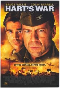 A Guerra de Hart - Poster / Capa / Cartaz - Oficial 3