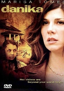 Danika  - Poster / Capa / Cartaz - Oficial 1