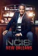 NCIS: New Orleans (4ª Temporada) (NCIS: New Orleans (Season 4))