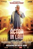 Actor in Law (Actor in Law)