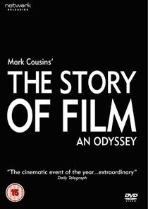 A História do Cinema: Uma Odisseia - Poster / Capa / Cartaz - Oficial 4