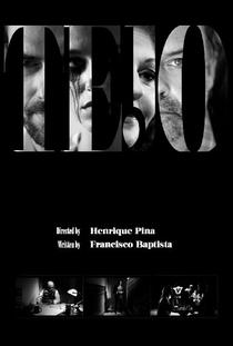 Tejo - Poster / Capa / Cartaz - Oficial 1