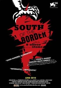 Ao Sul da Fronteira - Poster / Capa / Cartaz - Oficial 2