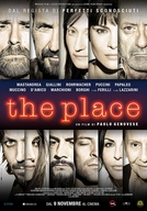 Oportunistas (The Place)