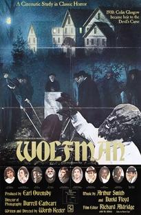 Wolfman - A Verdadeira História do Lobisomem - Poster / Capa / Cartaz - Oficial 2
