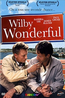 Wilby Wonderful - Poster / Capa / Cartaz - Oficial 1