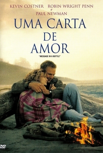 Uma Carta de Amor - Poster / Capa / Cartaz - Oficial 4