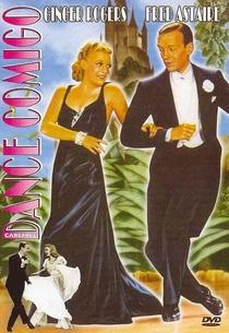 Dance Comigo - Poster / Capa / Cartaz - Oficial 3