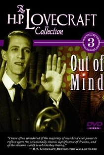 Out of Mind: The Stories of H.P. Lovecraft - Poster / Capa / Cartaz - Oficial 1