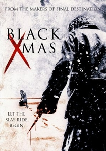 Natal Negro - Poster / Capa / Cartaz - Oficial 3